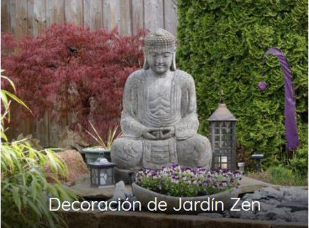 decorar jardines japoneses