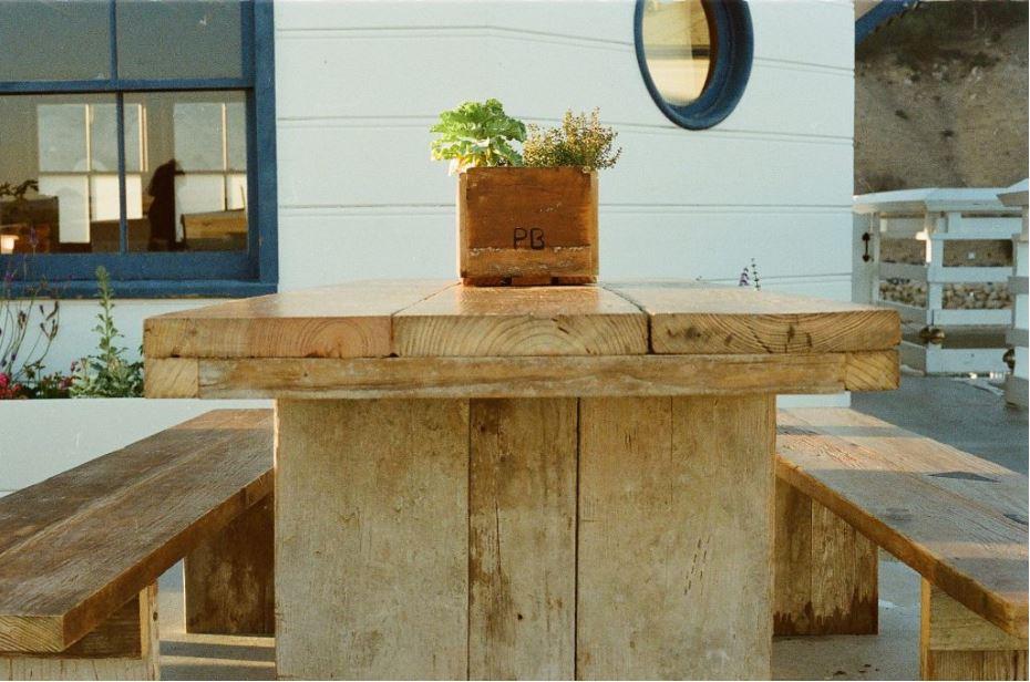 muebles de patios