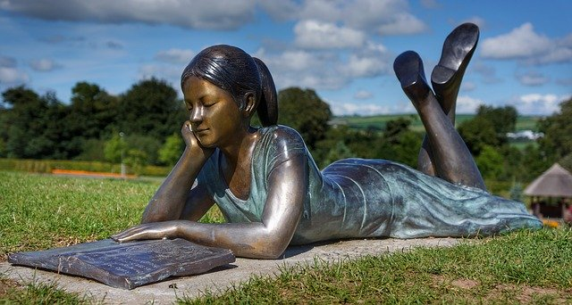 esculturas de bronce precios